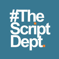 The Script Department logo