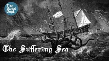 The Suffering Sea