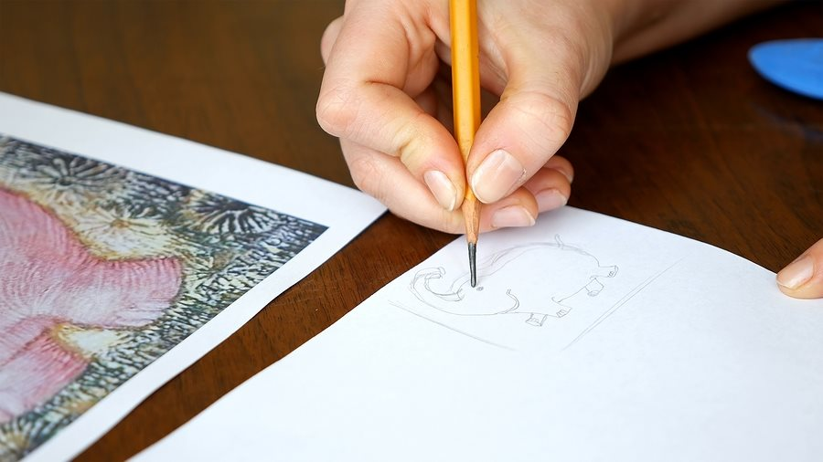 How to build a freelance illustration career