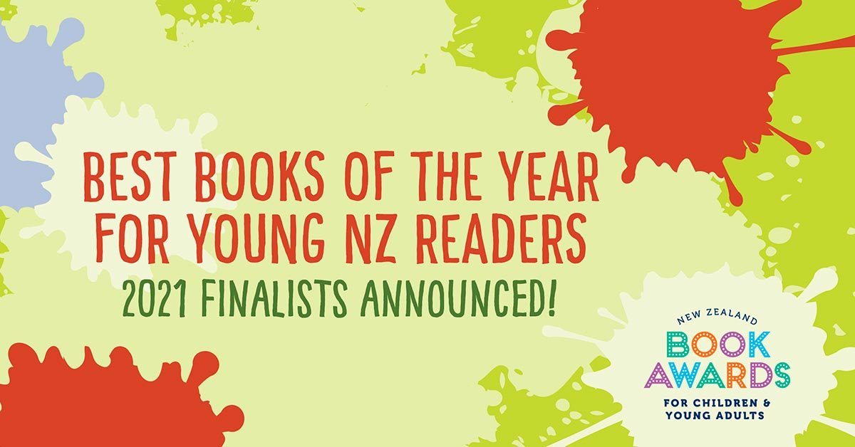 New Zealand Book Awards